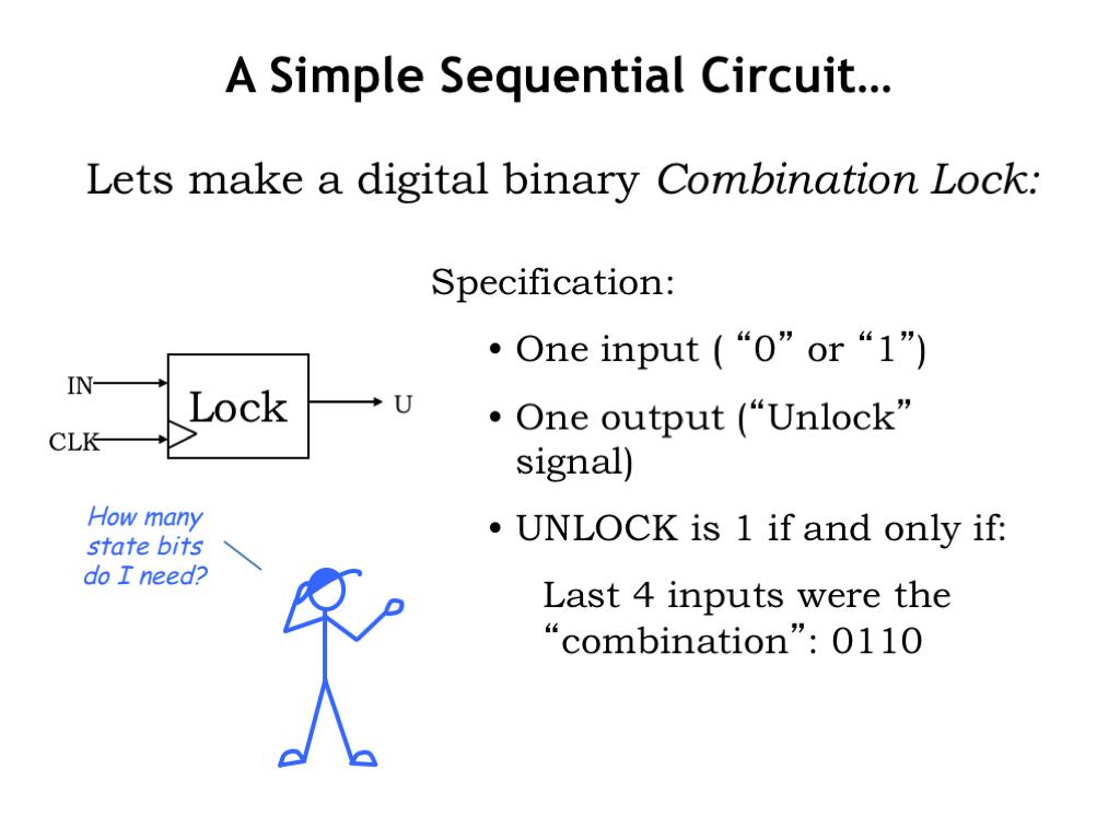 Simple Digital Circuits